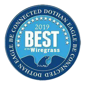 logo 2019 best of the wiregrass